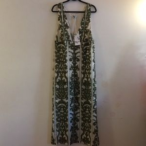 NWT Show Me Your Mumu Sequin Maxi Dress
